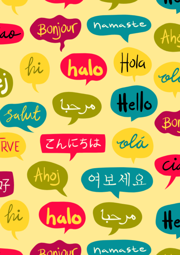 The Benefits of Learning Multiple Languages at a Young Age