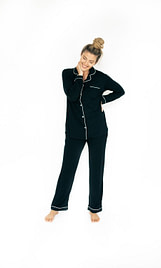 Kindred Black Pajamas