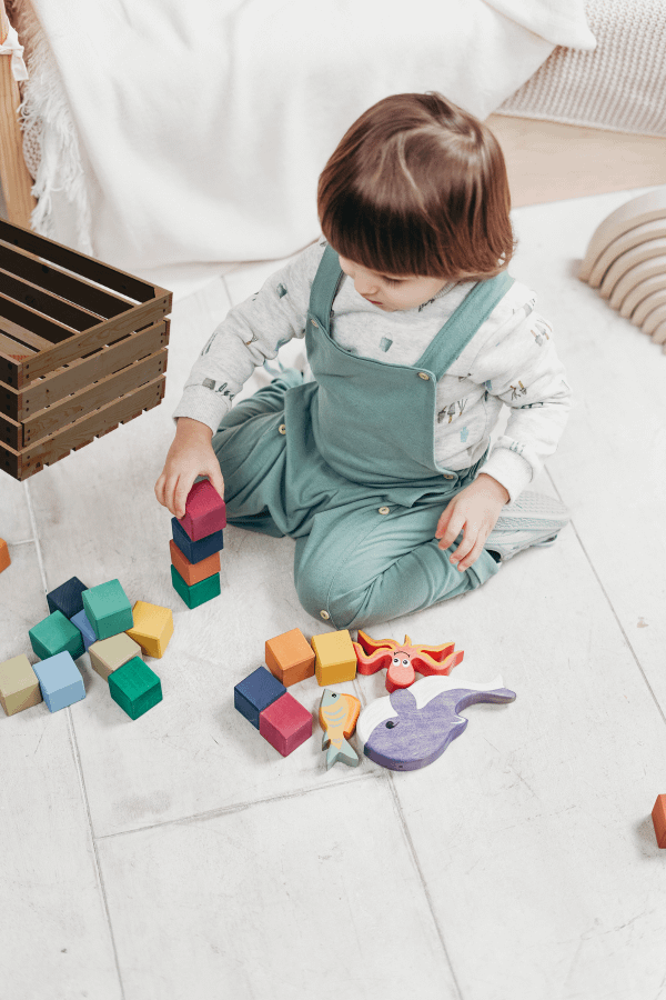 Educational Subscription Box Gifts for Toddlers
